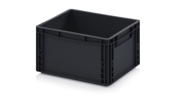 euro-stacking-esd-link-image Euro Stacking Containers - Plastic Mouldings Northern