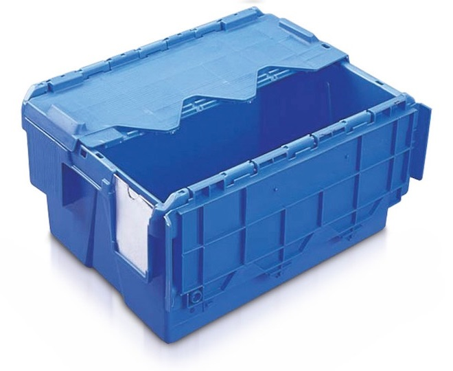 ALC4222 Reusable Containers - Plastic Mouldings Northern