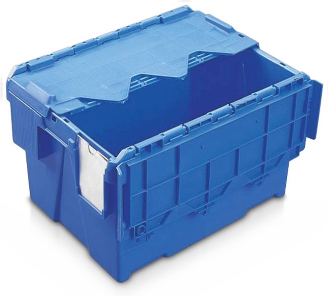 ALC4264 Reusable Containers - Plastic Mouldings Northern