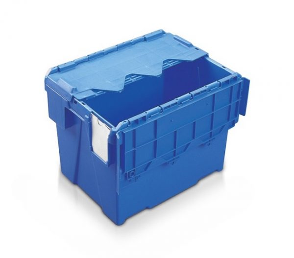 ALC4306 Attached Lid Containers - Plastic Mouldings Northern