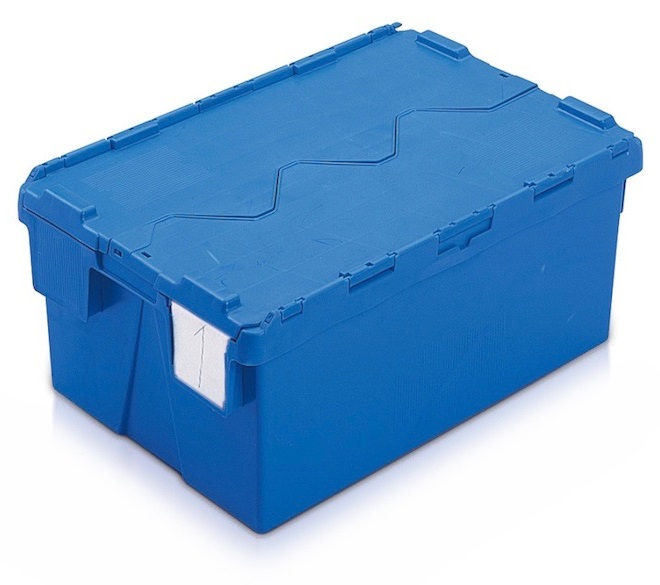 ALC6264 Reusable Containers - Plastic Mouldings Northern