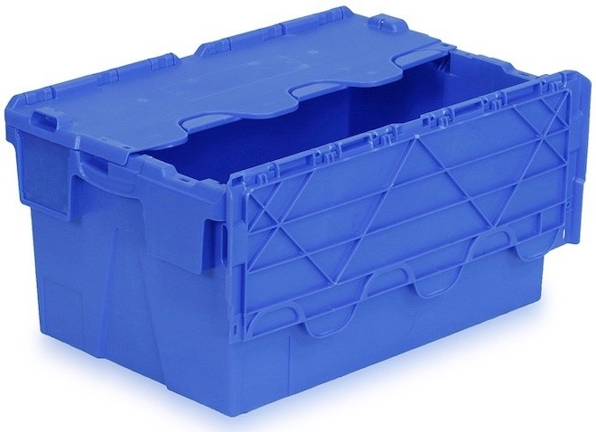 ALC6308 Reusable Containers - Plastic Mouldings Northern