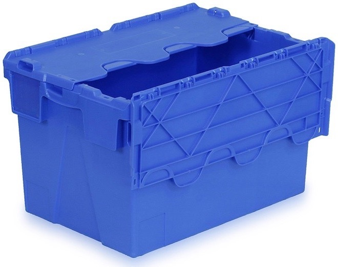 ALC6367 Reusable Containers - Plastic Mouldings Northern