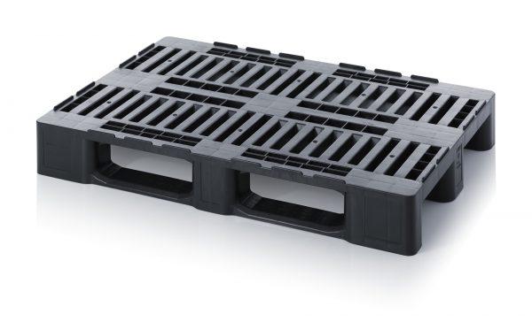 PH1208R Heavy Duty Pallets - Plastic Mouldings Northern