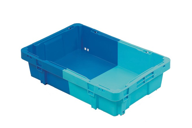 SN6140 Reusable Containers - Plastic Mouldings Northern
