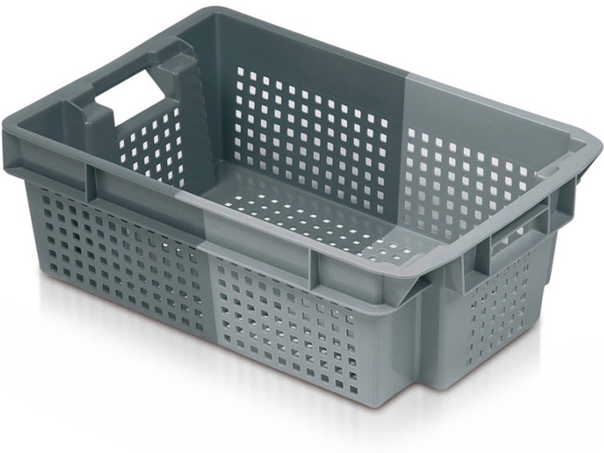 SN6200P Reusable Containers - Plastic Mouldings Northern