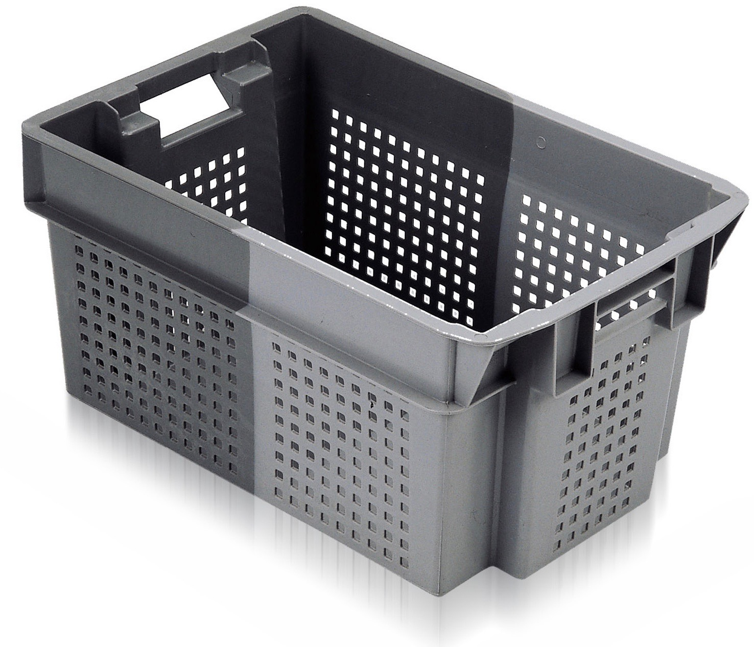 SN6300P Reusable Containers - Plastic Mouldings Northern