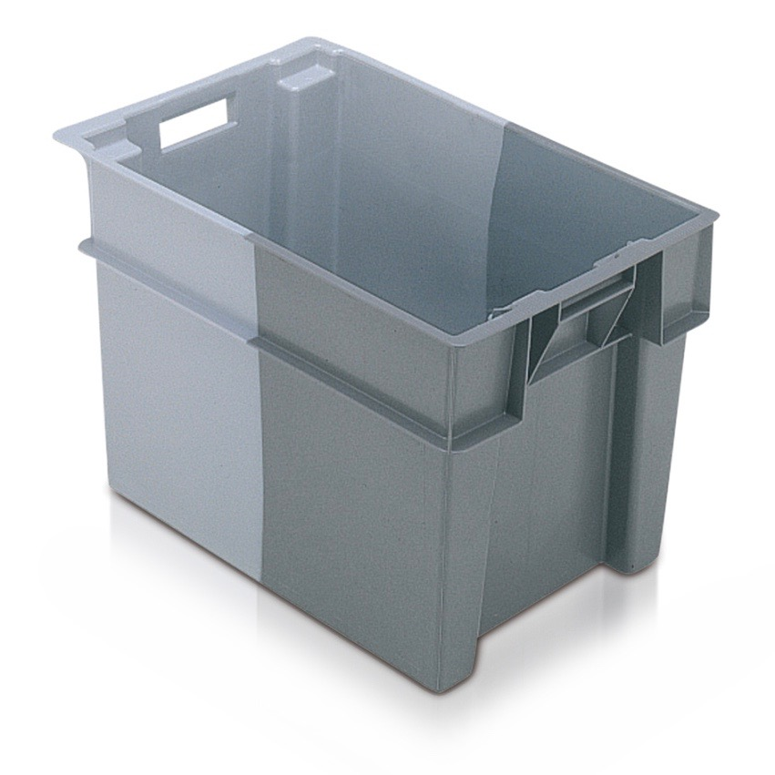 SN6400 Reusable Containers - Plastic Mouldings Northern