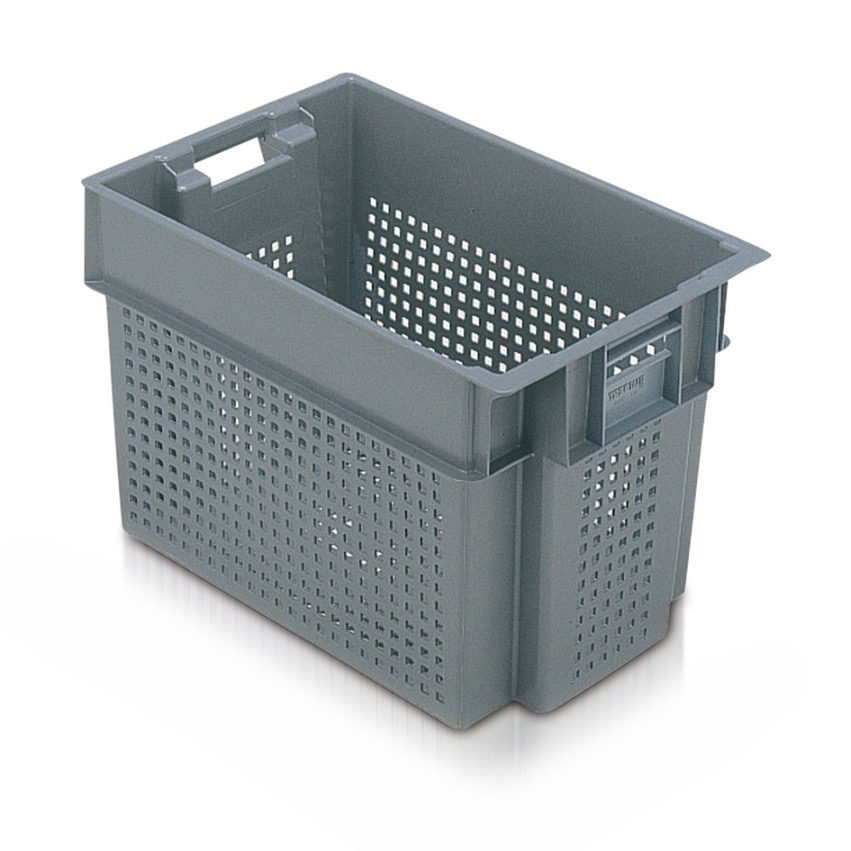 SN6400P Reusable Containers - Plastic Mouldings Northern