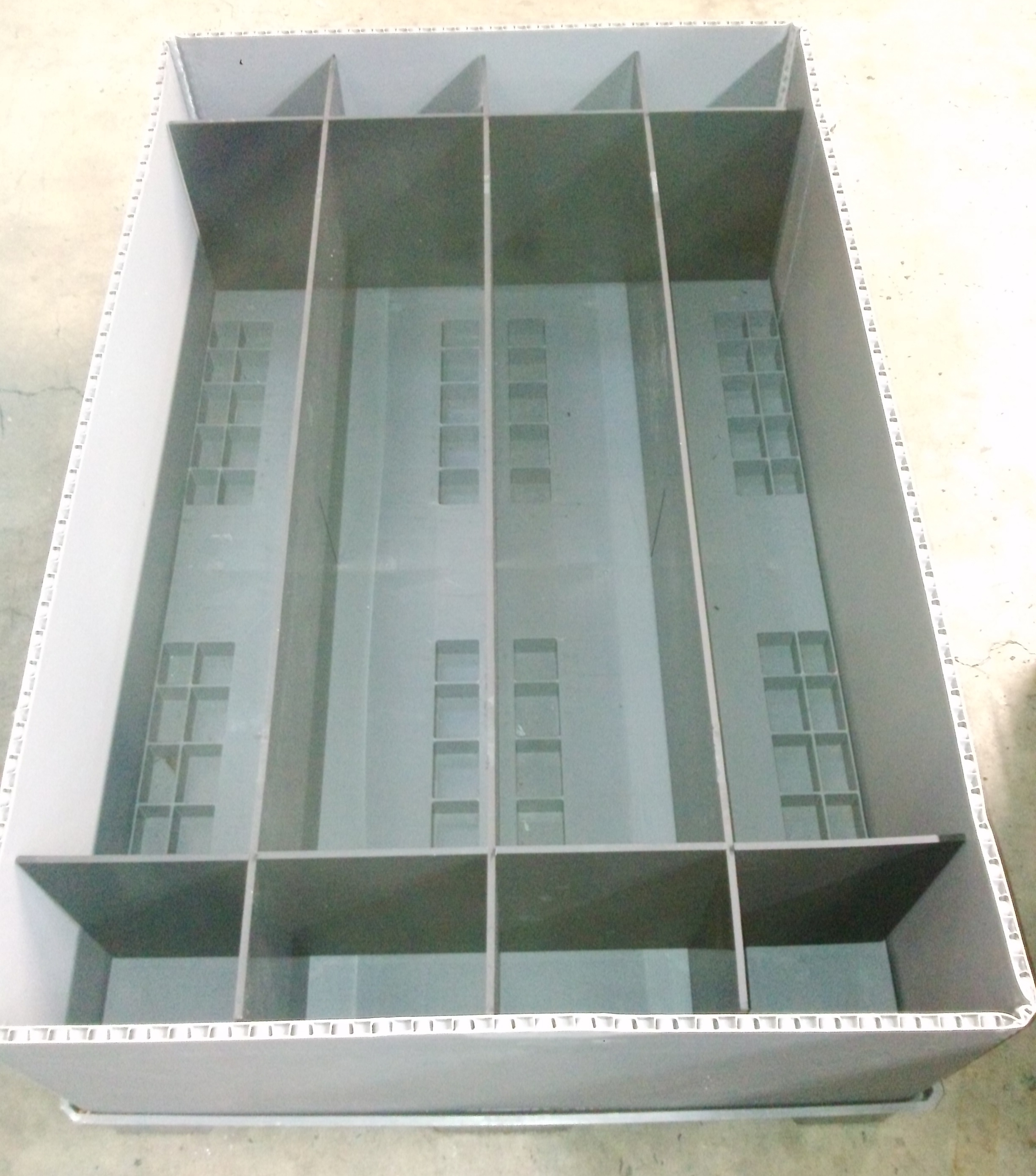 case-study-image-tier-1 A1 Solution for a Tier 1 Supplier - Plastic Mouldings Northern