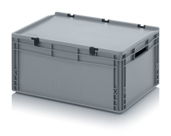 eh6270-600x479 Euro Stacking - Hinged Lid - Plastic Mouldings Northern