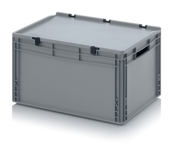 eh6320-600x513 Euro Stacking - Hinged Lid - Plastic Mouldings Northern