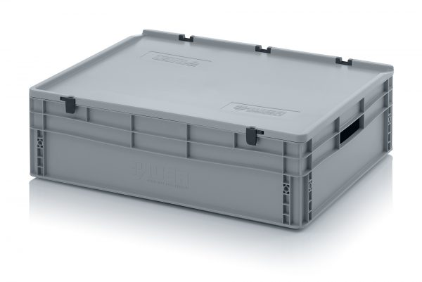 eh8220-600x401 Euro Stacking - Hinged Lid - Plastic Mouldings Northern