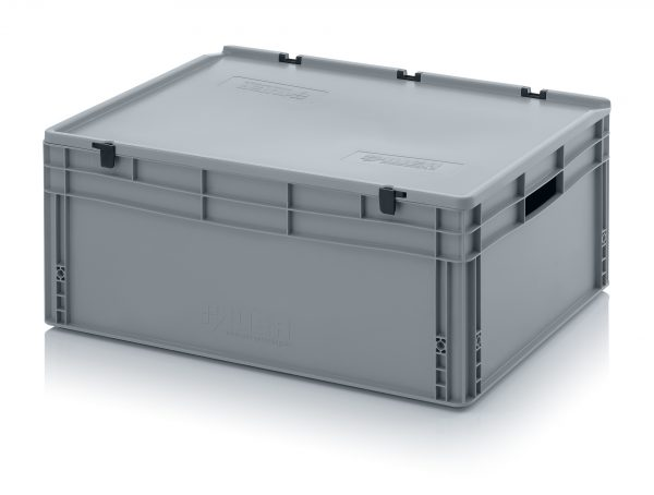 eh8320-600x454 Euro Stacking - Hinged Lid - Plastic Mouldings Northern