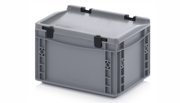 euro-stacking-hinged-lid-link-image2 Euro Stacking Containers - Plastic Mouldings Northern