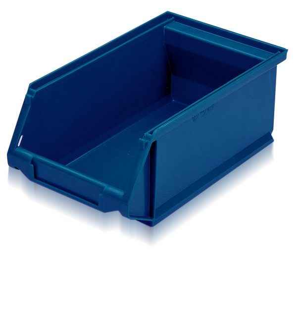 71009-blue Small Part Storage - Plastic Mouldings Northern
