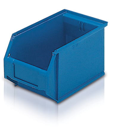 71013-blue Small Part Storage - Plastic Mouldings Northern