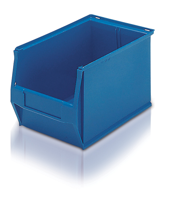 71036-blue Small Part Storage - Plastic Mouldings Northern