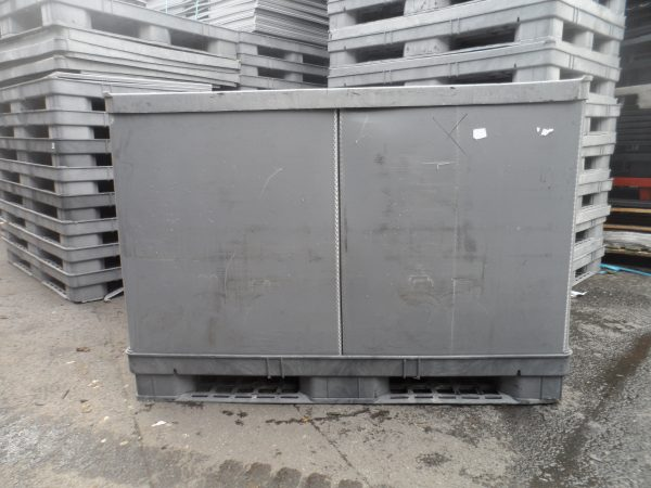 Collarpack-HD-container-1450x1125x900_3 Reconditioned Bulk Containers - Plastic Mouldings Northern
