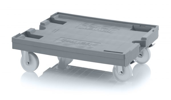 DL8060PB-600x350 800 x 600 Dolly <br/>(Plastic with wheel stop) <br/>DL8060PB - Plastic Mouldings Northern