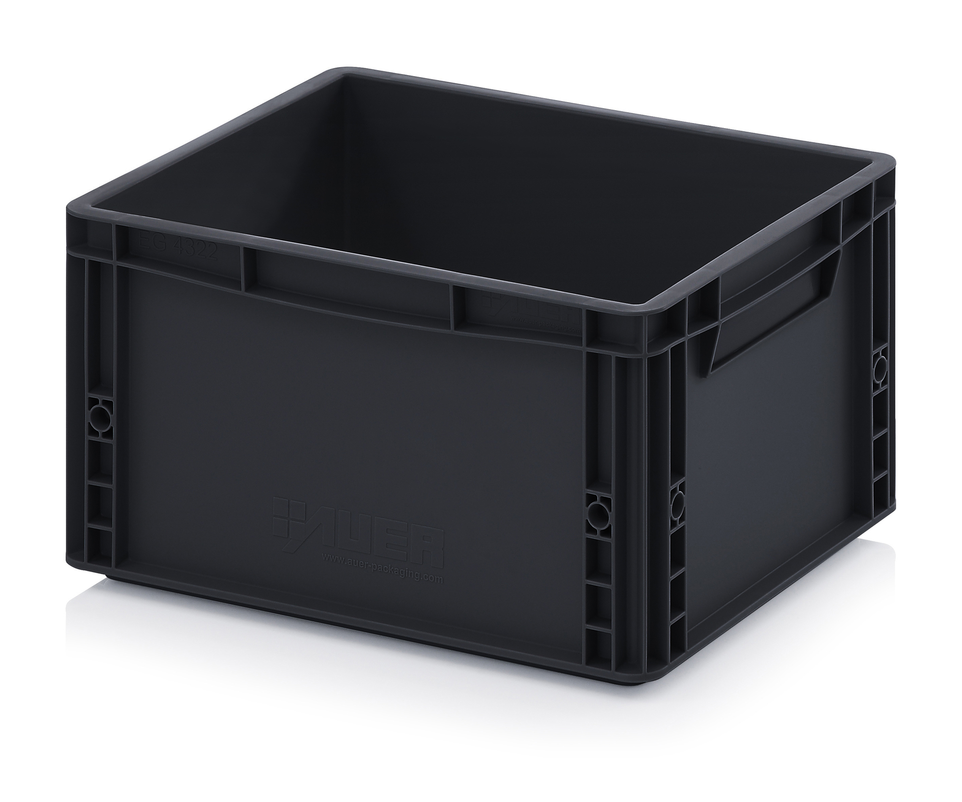 ESD_EU4220 ESD Euro Containers - Plastic Mouldings Northern