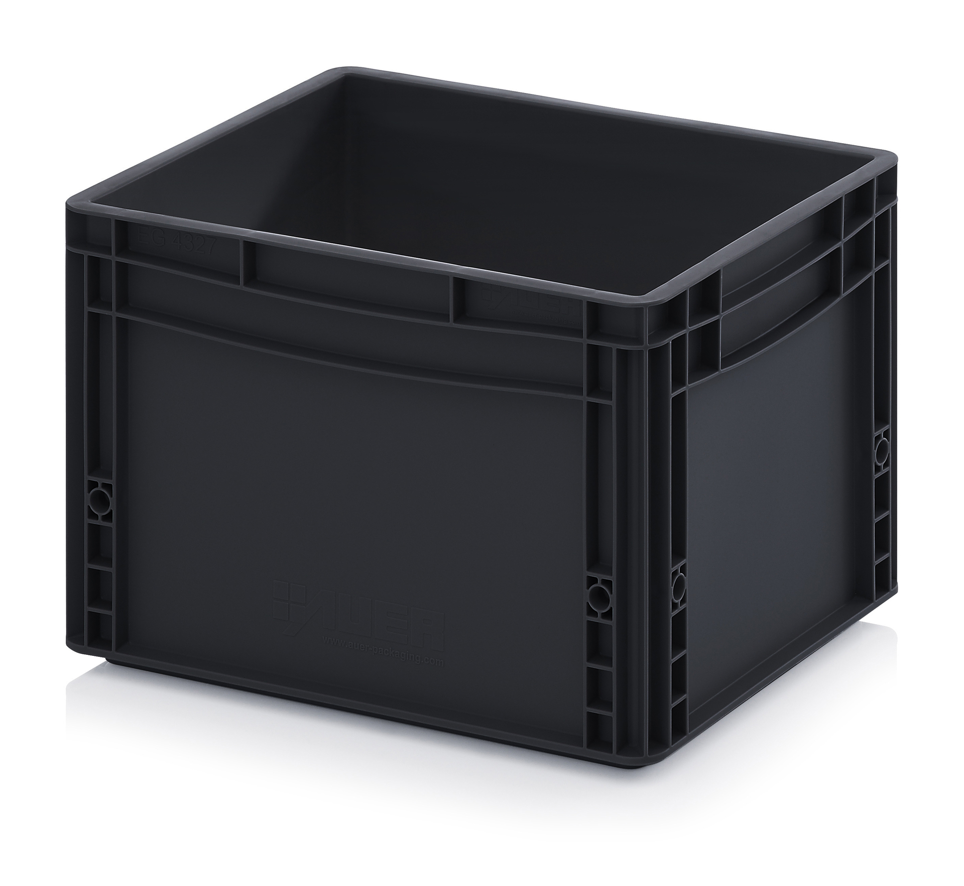 ESD_EU4270 ESD Euro Containers - Plastic Mouldings Northern