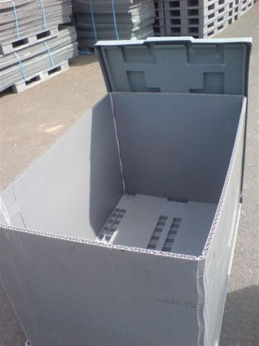 Sleevepack-container-1200x800x900_3 Reconditioned Bulk Containers - Plastic Mouldings Northern