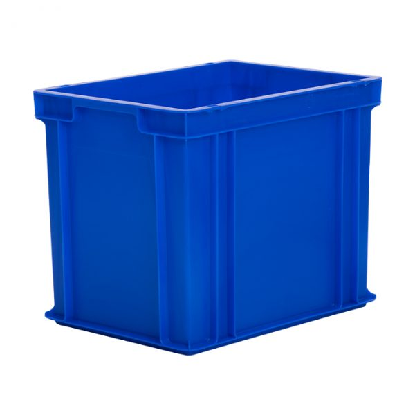 m205ablue1-600x600 Euro Stacking - Coloured - Plastic Mouldings Northern