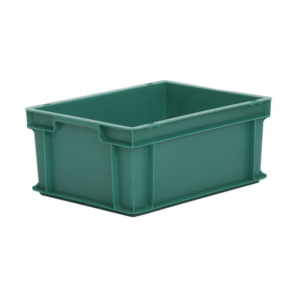 m207agreen1 Euro Stacking - Coloured - Plastic Mouldings Northern