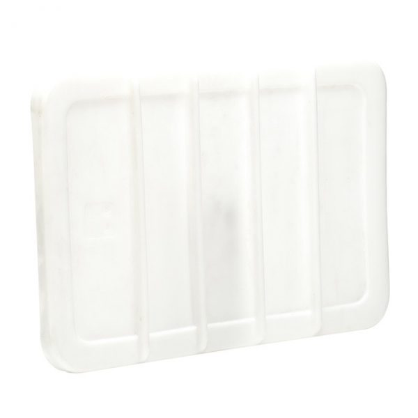 CP4308-Lid-600x600 Pallet Box - Solid - Plastic Mouldings Northern