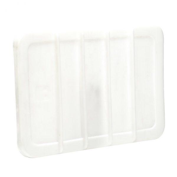 CP4308-Lid-600x600 CP4308 Lid Bulk Fish Bin Lid - Plastic Mouldings Northern