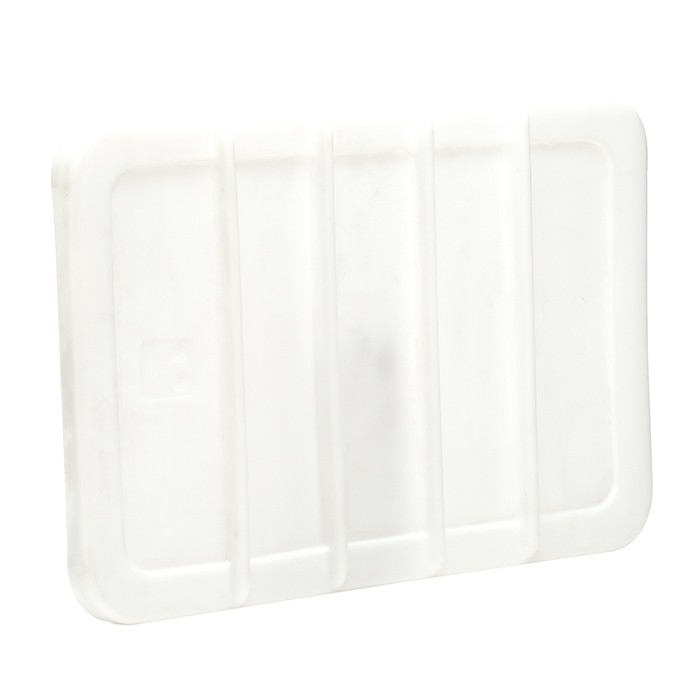 CP4308-Lid Pallet Box - Solid - Plastic Mouldings Northern