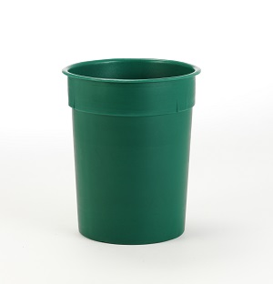 RM20B Tapered Moulded Bins - Plastic Mouldings Northern