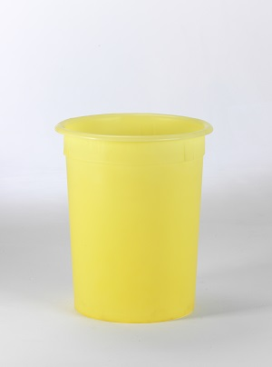RM25B Tapered Moulded Bins - Plastic Mouldings Northern