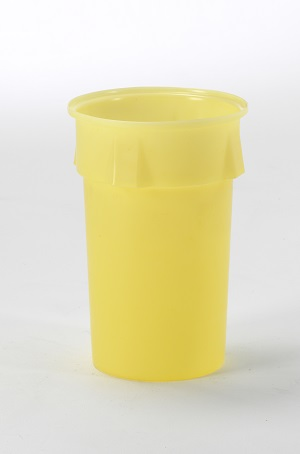 RM4B Tapered Moulded Bins - Plastic Mouldings Northern