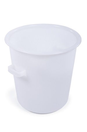 RM75B Tapered Moulded Bins - Plastic Mouldings Northern