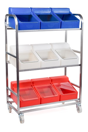 RM8SS Ingredient Storage Solutions - Plastic Mouldings Northern