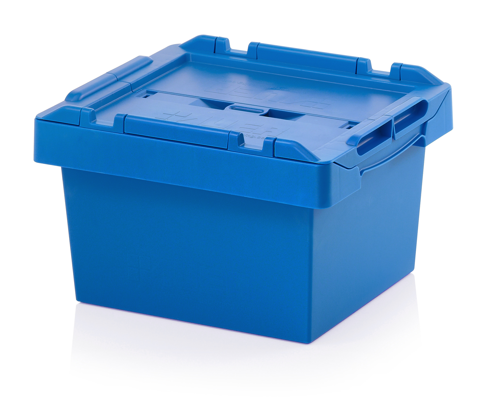 RC4220L_1 Reusable Containers - Plastic Mouldings Northern