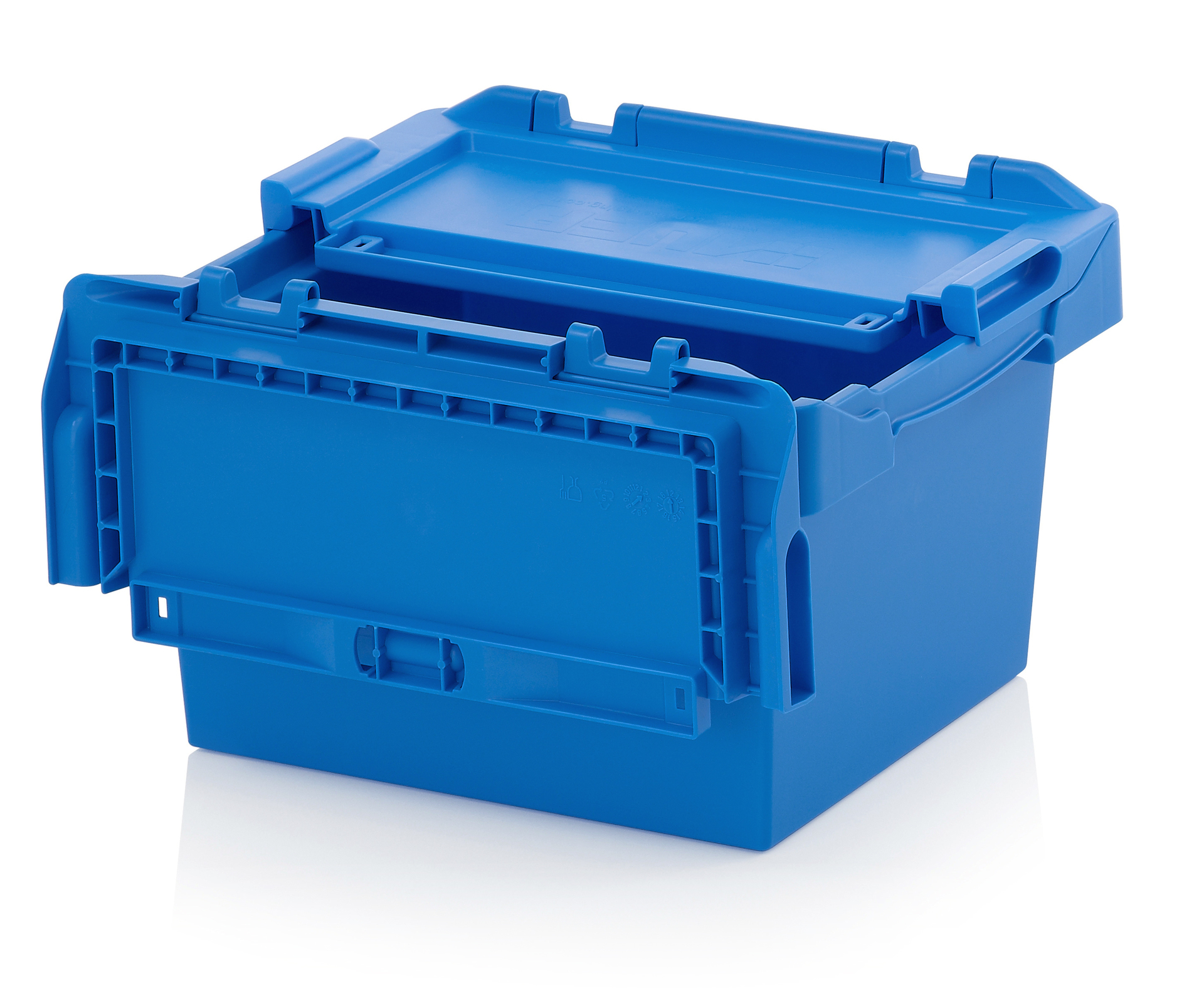 RC4220L_2 Reusable Containers - Plastic Mouldings Northern