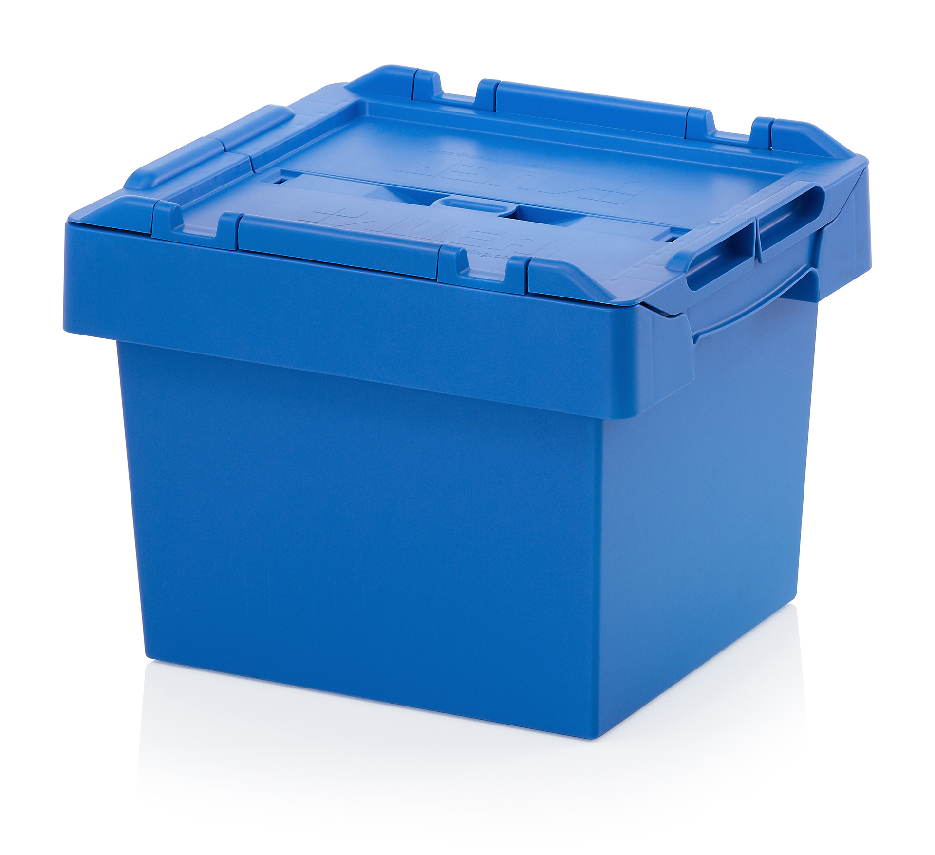 RC4270L_1 Reusable Containers - Plastic Mouldings Northern