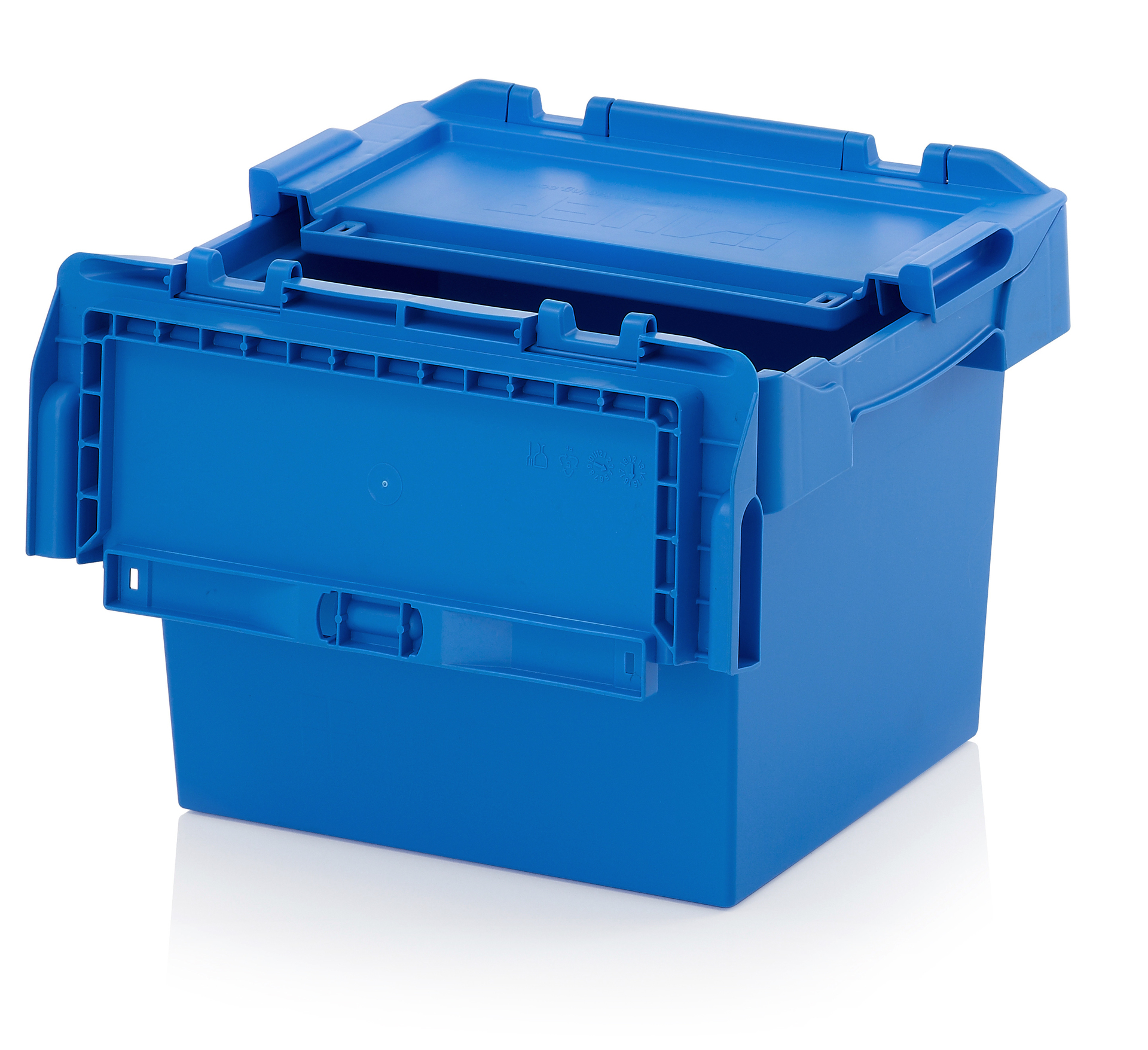RC4270L_2 Reusable Containers - Plastic Mouldings Northern