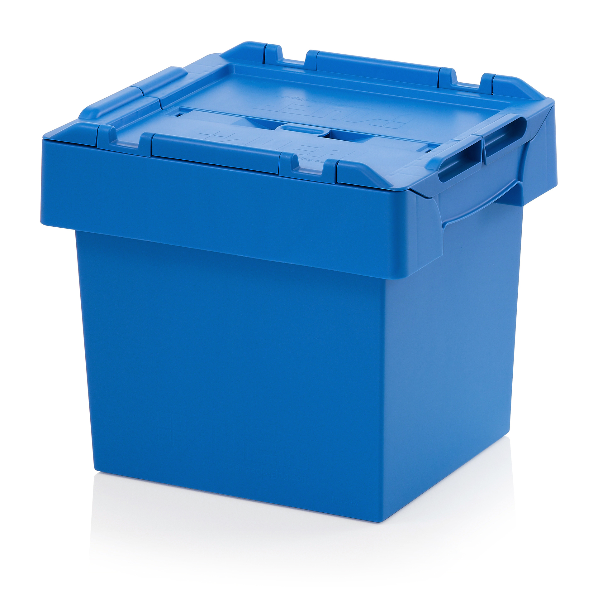 RC4320L_1 Reusable Containers - Plastic Mouldings Northern
