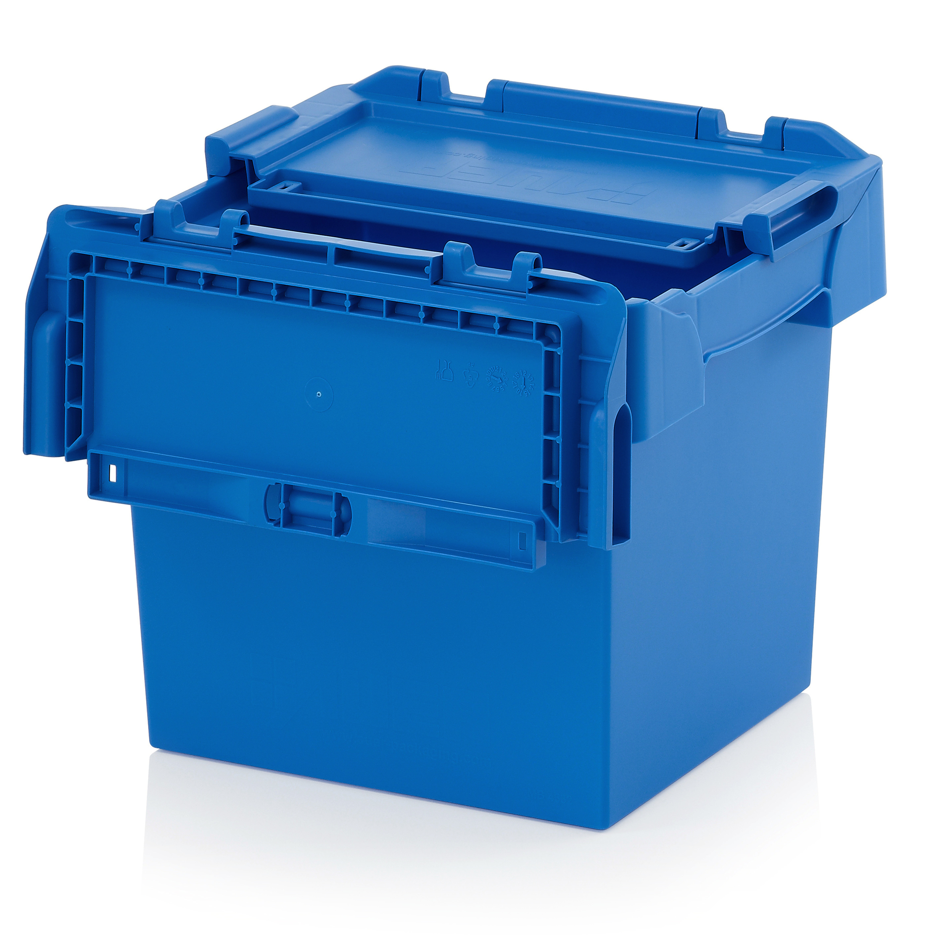 RC4320L_2 Reusable Containers - Plastic Mouldings Northern