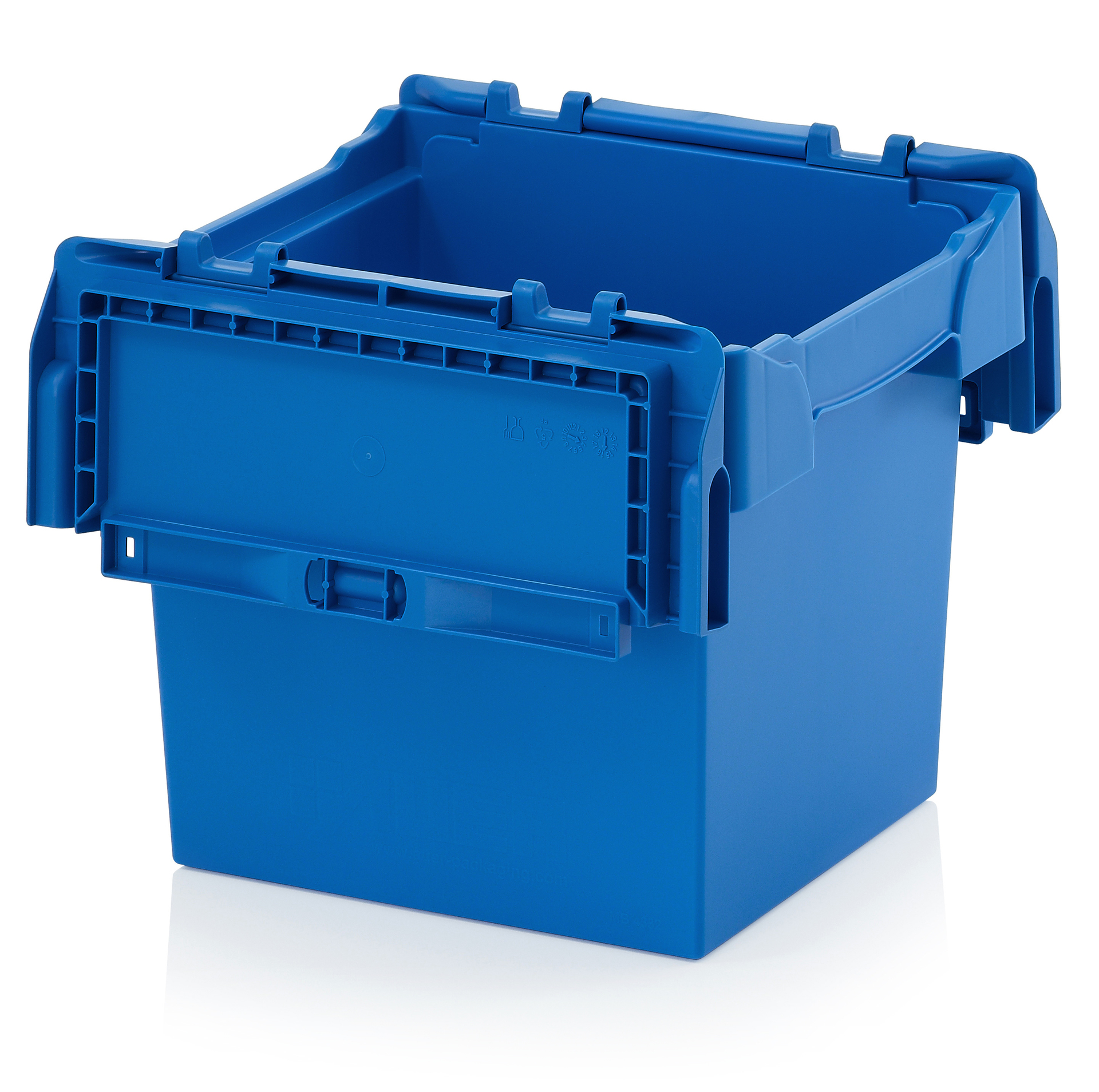 RC4320L_3 Reusable Containers - Plastic Mouldings Northern