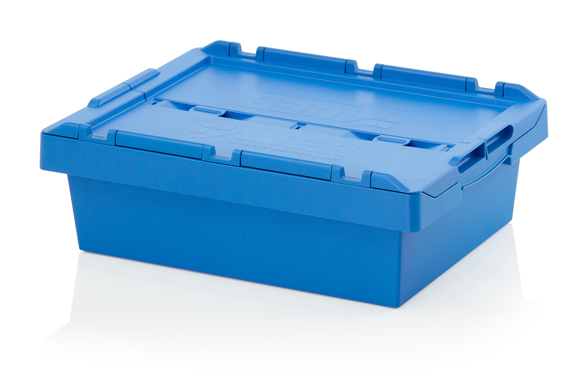 RC6170L_1 Reusable Containers - Plastic Mouldings Northern