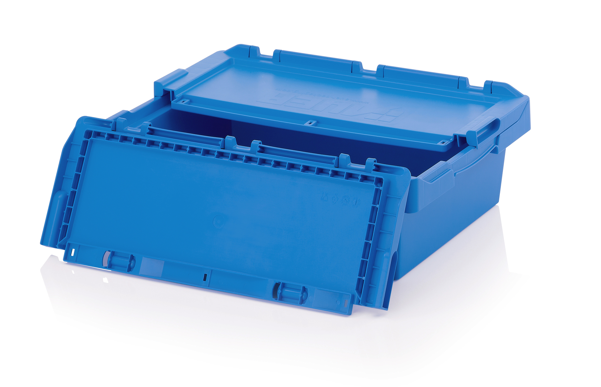 RC6170L_2 Reusable Containers - Plastic Mouldings Northern