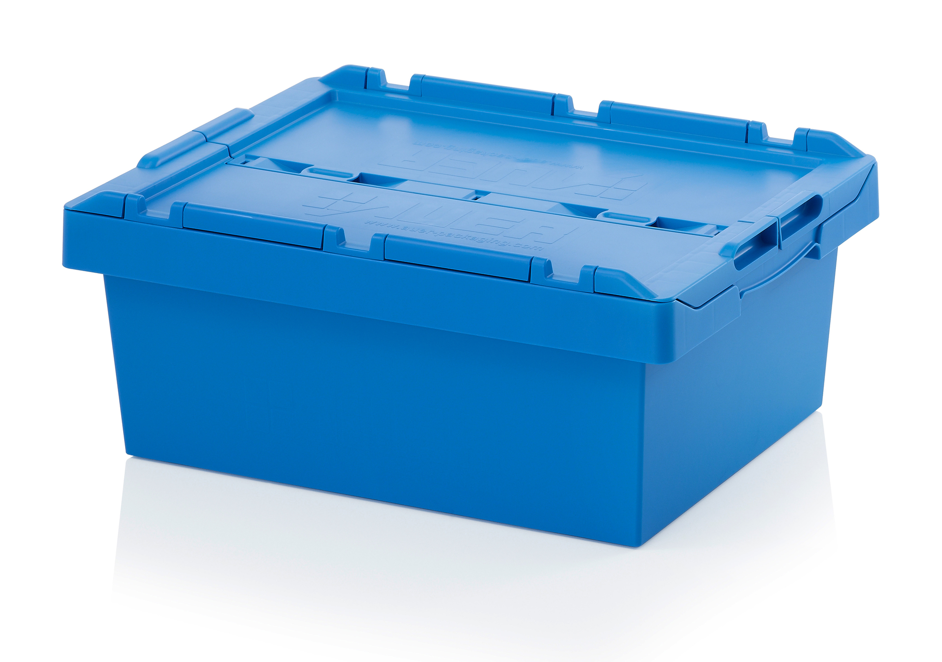 RC6220L_1 Reusable Containers - Plastic Mouldings Northern