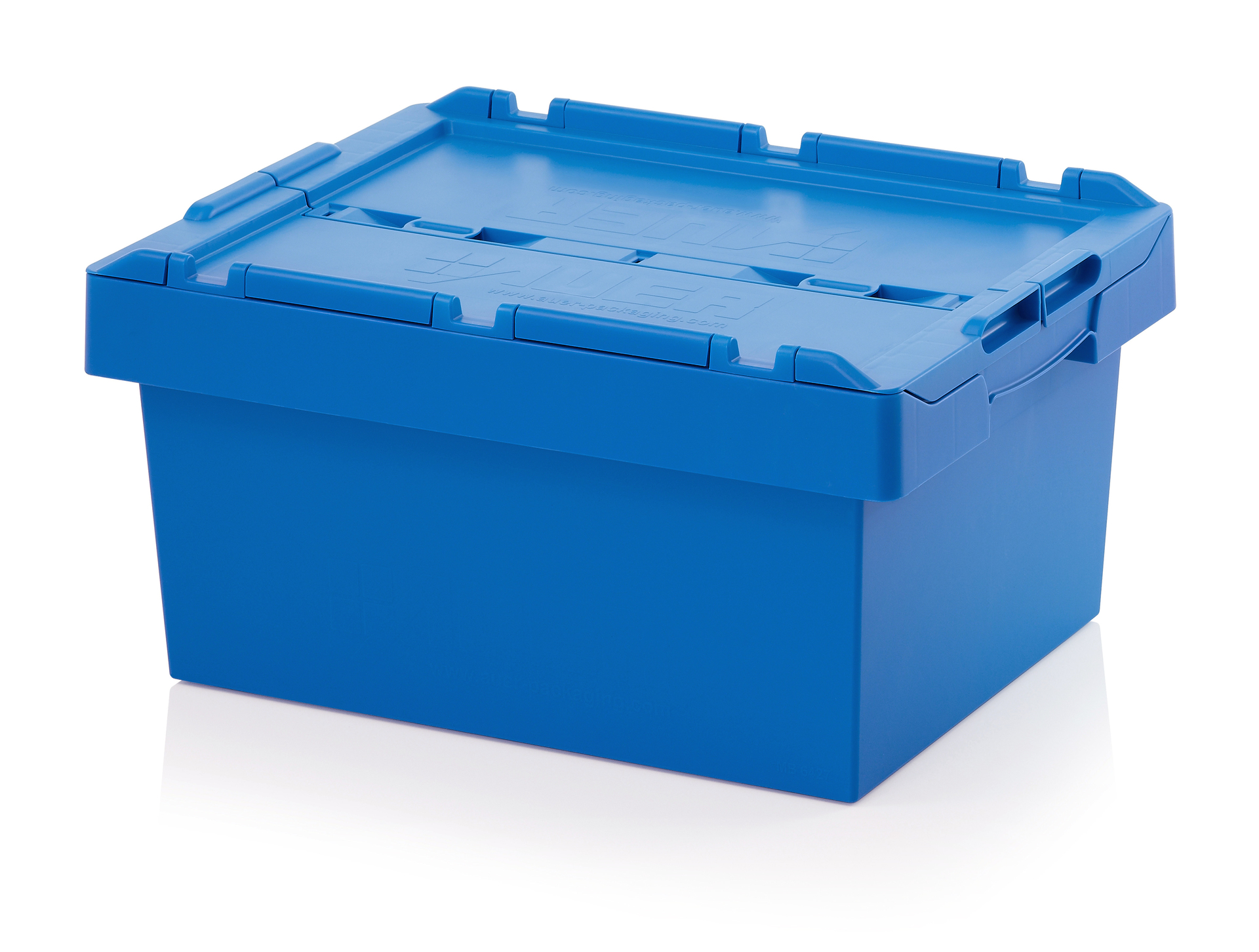 RC6270L_1 Reusable Containers - Plastic Mouldings Northern