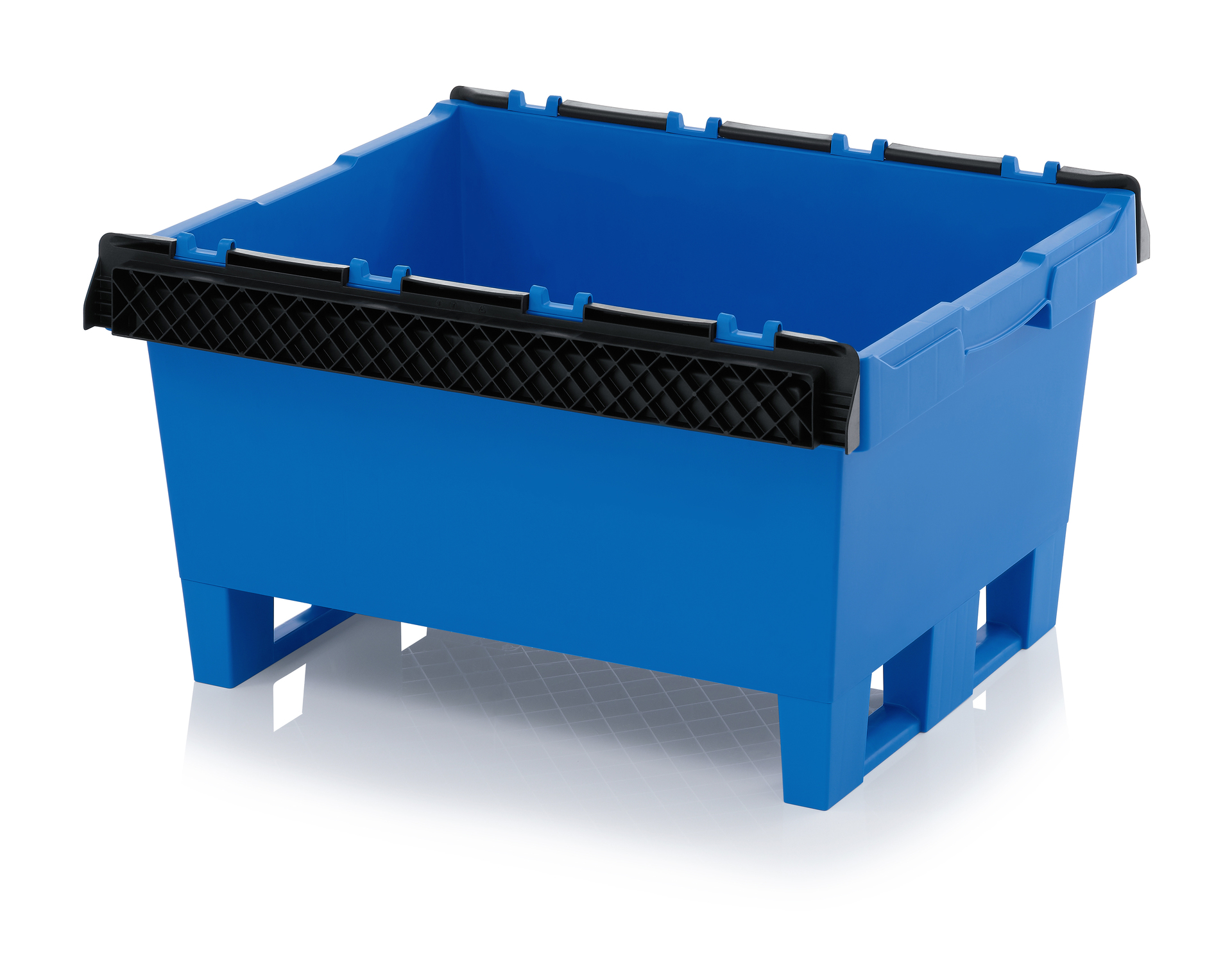RC8320FS_1 Reusable Containers - Plastic Mouldings Northern
