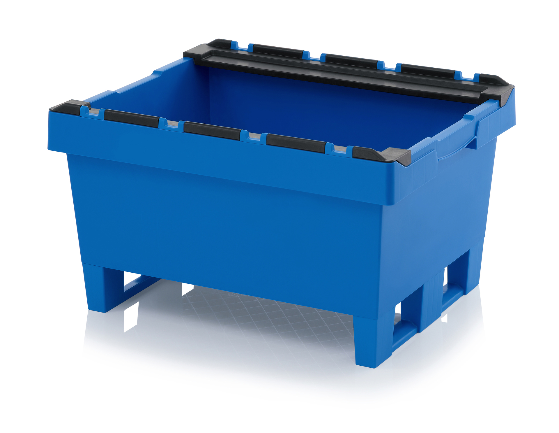 RC8320FS_2 Reusable Containers - Plastic Mouldings Northern